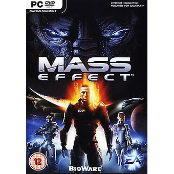 Mass Effect (PC) (Used)