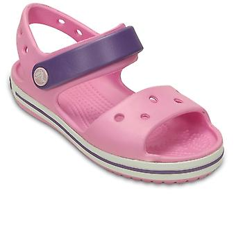 Crocs Crocband Sandal Girls Sandals