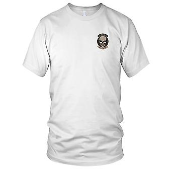 US Army - 5th Special Forces Group GRAW Embroidered Patch - Hook And Loop Ladies T Shirt