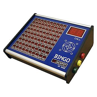 Bingola Wellensittich Bingo zufällige Zahl Selector