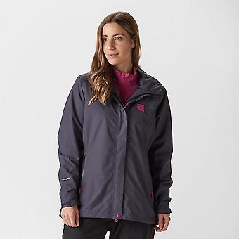 Grey Sprayway Women's Appalachia Jacket