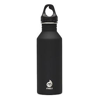 Mizu M5 500ml Stainless Steel Bottle - Enduro Black