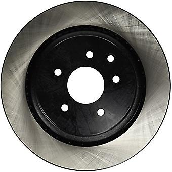 Centric Parts 120.42093 Premium Brake Rotor with E-Coating