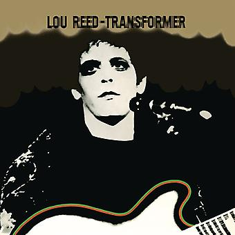 Reed*Lou - Transformer [Vinyl] USA import