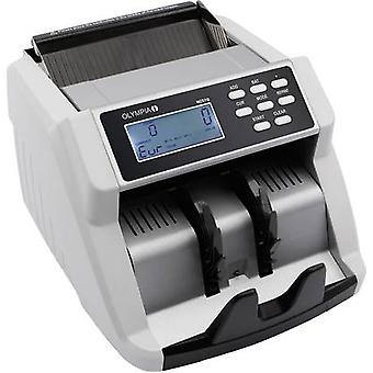 Counterfeit money detector, Cash counter Olympia NC 570