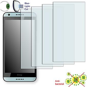 Del display desiderio HTC 650 - Disagu ClearScreen protector
