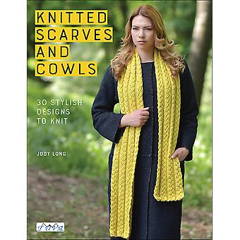 Tuva Publishing-Knitted Scarves And Cowls TU249956