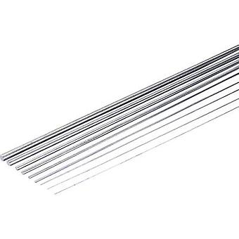 Spring steel wire 1000 mm 1.5 mm Reely 1 pc(s)