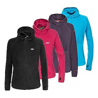 Intrusion Ladies Marathon Fleece Jacket