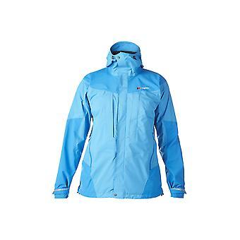 Berghaus Ladies Light Trek Hydroshell Waterproof Jacket