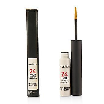 Smashbox 24 Hour CC spot concealer-medium-2.5 ml/0.08 oz