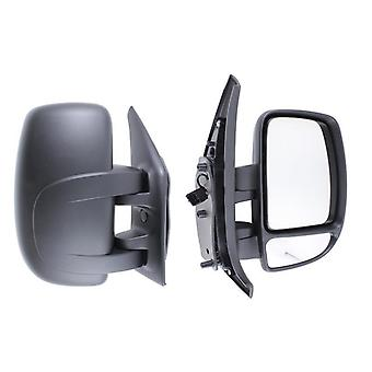 Right Mirror (Electric heated) for Vauxhall MOVANO Van 2003-2010