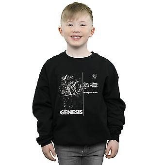 Genesis Boys Counting Out Time Sweatshirt
