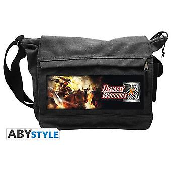 Abysse Dynasty Warriors Sac messenger Dynasty Warriors 8 Grande taille