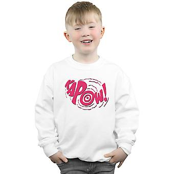 DC Comics Boys Batman TV Series Kapow Sweatshirt