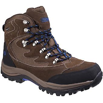 Cotswold Mens Oxerton Waterdicht ademend Trail wandelen wandelschoenen