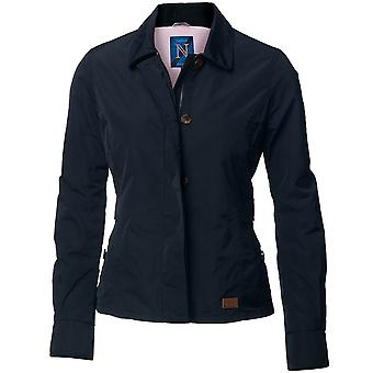Nimbus Womens/Ladies Oxbridge Classic Polyester Fitted Jacket
