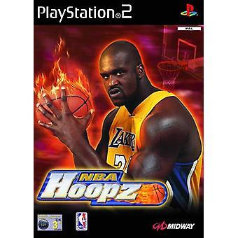 NBA Hoopz (PS2)