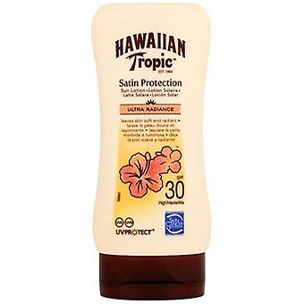Hawaiian Tropic Satin Protection Ultra Radiance Sun Lotion