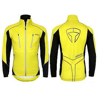 2000410 medium AS0007 Vest mænd jakke SHELL briko