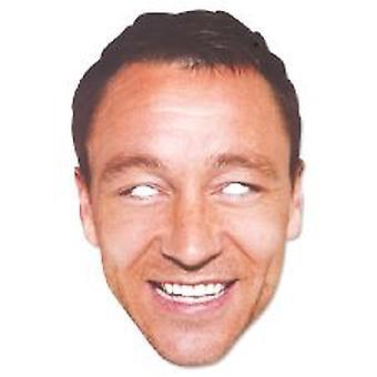 John Terry Face Mask.