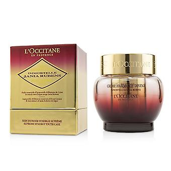 L'Occitane Immortelle Divine Harmony Cream 50ml/1.7oz