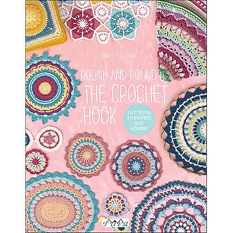 Tuva Publishing-Round And Round The Crochet Hook