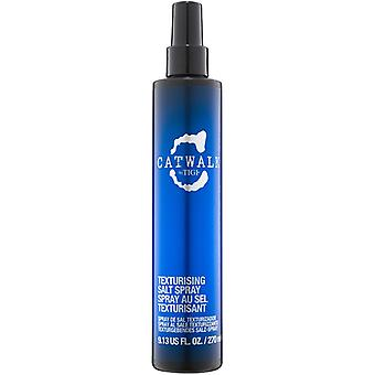 TIGI Catwalk texturerende zout Spray 270ml