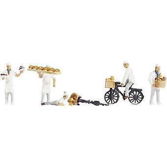 NOCH 15053 H0 baker figury