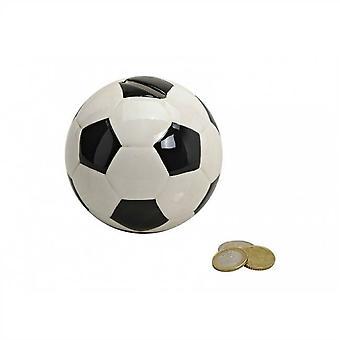 Banca dei soldi di gioco del calcio