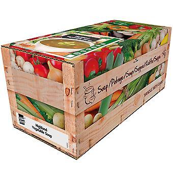 Knorr 100 % Hochland Gemüsesuppe