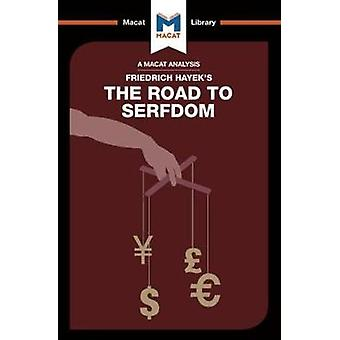 The Road to Serfdom by David Linden - 9781912127597 Book