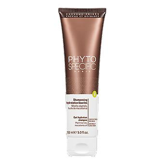 PhytoSpecific Curl hydrering Shampoo