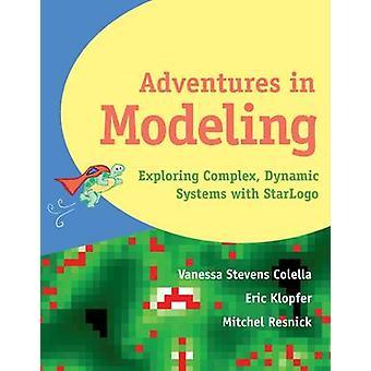 Äventyr i modellering - Exploring Complex - dynamiska system med stjärna