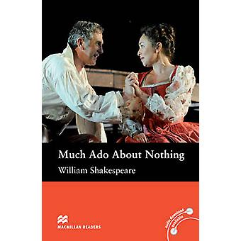 Macmillan Readers Much Ado About Nothing Intermediate - Reader by Marg