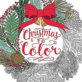 Natal de cor