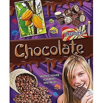 Utforska!: choklad