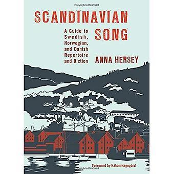 Skandinavischen Lied ein Gt-Dictiocb