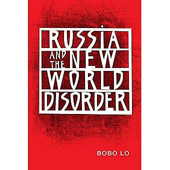 Russia and the New World Disorder