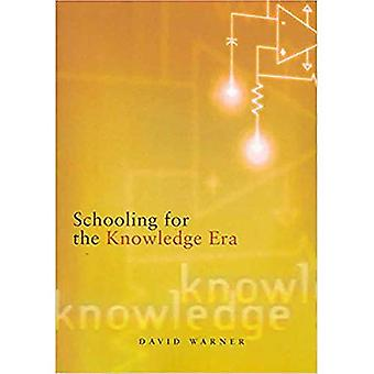 Schooling for the Knowledge Era