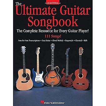 Il Songbook di Ultimate Guitar: La risorsa completa per ogni giocatore di chitarra!