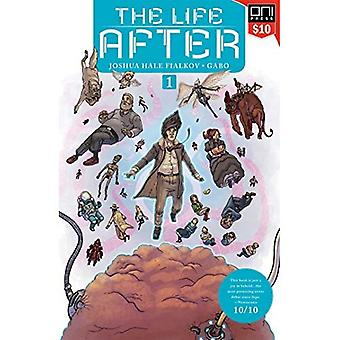 The Life After Volume 1: Square One Edition (Paperback)