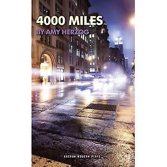 4000 mil