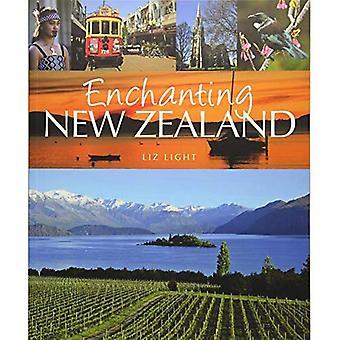 Enchanting New Zealand (Enchanting Series)