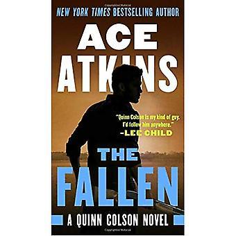 The Fallen (Quinn Colson Novel)