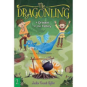A Dragon in the Family (The Dragonling)