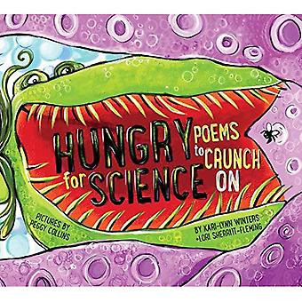 Hungry for Science: Poems to Crunch on