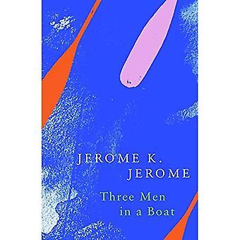 Three Men in a Boat (Legend Classics) (Legend Classics)