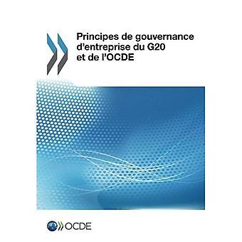 Principes de Governance d ' entreprise Du G20 Et de L'Ocde