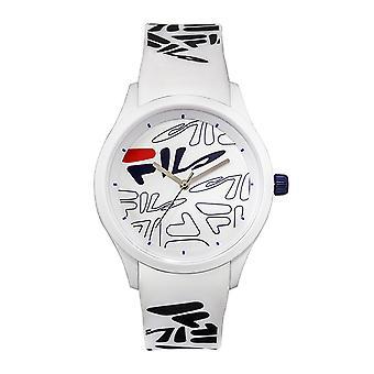 Fila men's Unisex Watch Mindblower 38-129-204 silicone watch